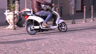 Electric scooter  - Lem motor by Viky Italy