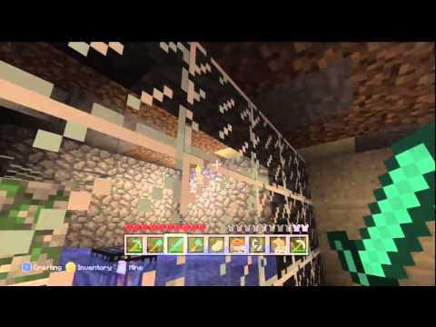 Xbox Minecraft: Pure The Builder - Episode 2
