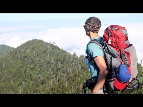 The Great Smoky Mountain Backpacking Trek