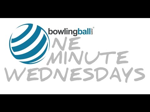What Is A Full Roller? - bowlingball.com One Minute Wednesdays