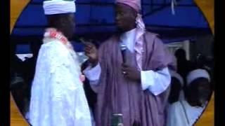 PRAYER  Ami Olohun, Alfa Nla & Solaty
