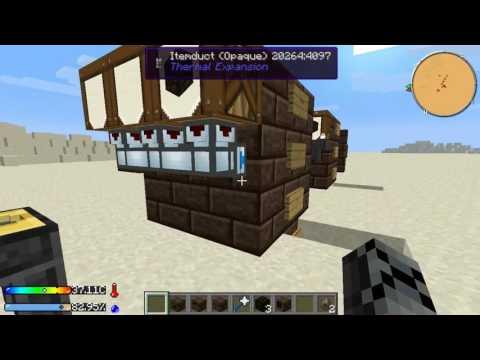 Como Montar High Oven (Triple Play) - Tutorial # 1