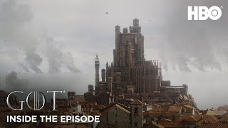 Download Game of Thrones | Season 8 Episode 5 | Inside the Episode (HBO) Video