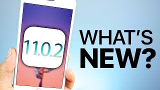 iOS 11.0.2 Released! What