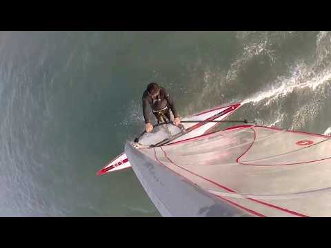I find my Serenity only Windsurfing