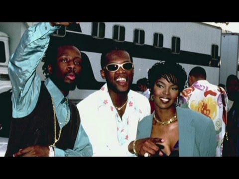 Wyclef Jean book explores Fugees breakup