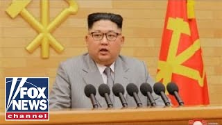 What brought Kim Jong Un to the negotiating table?