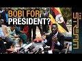 Is Bobi Wine Uganda39s Next President The Stream