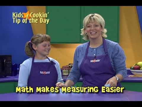 Las Matemáticas Hacen las Medidas Más Fáciles