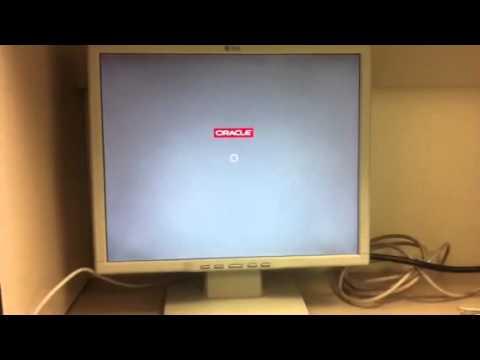 Sunray Server Running on Centos