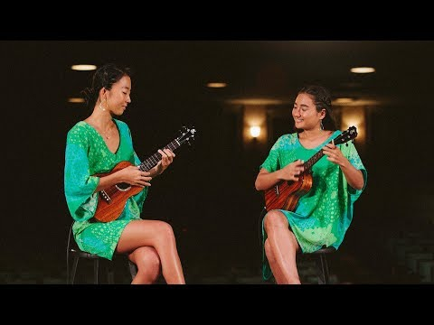 Honoka and Azita - Golden Hour (HI Sessions Live Music Video)
