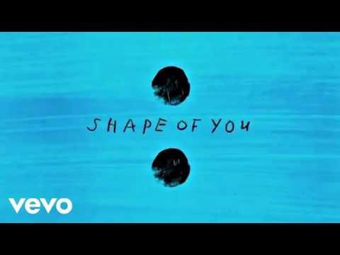 Ed Sheeran - Shape of You ft Stormzy (Remix)