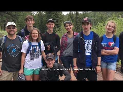 Lutheran Valley Retreat - 2016 Travel Vlog