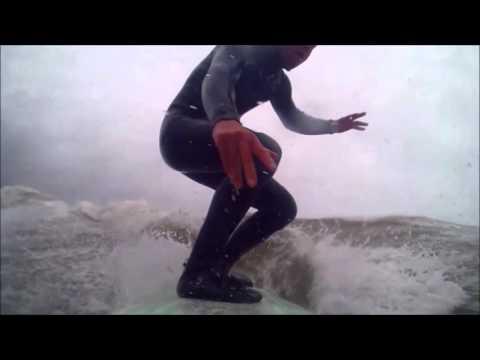bamfield surf