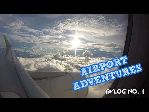 Backlog Vlog #1 - Graduating Class 2017 Bohol-Cebu Field Trip pt. 1