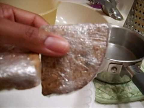 DIY | How To Liquify African Black Soap