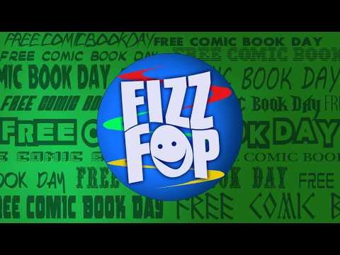 Free Comic Book Day in Columbus Ohio