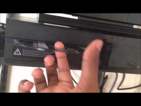 fix xboxone disc drive