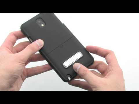 Seidio SURFACE Case (with kickstand) for Samsung Galaxy Note 3