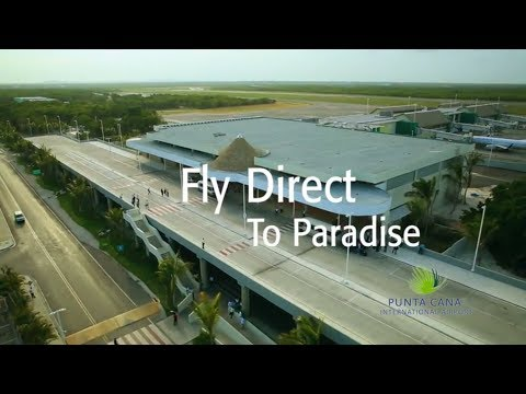 Fly Direct To Paradise