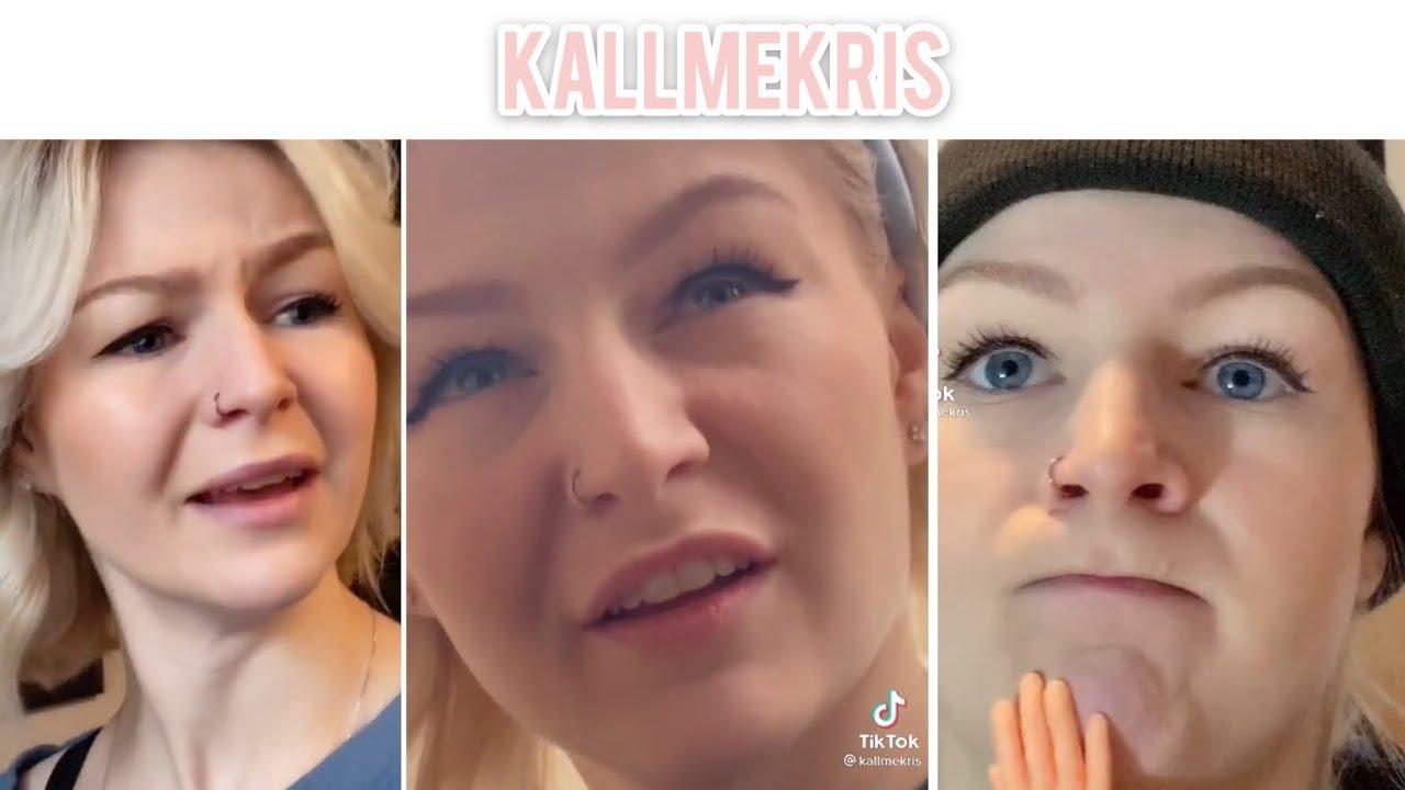 Kris Collins Latest TikTok Compilation | KallmeKris | Gixani