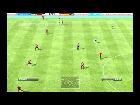 Episode 4 Ultimate team Fifa 12