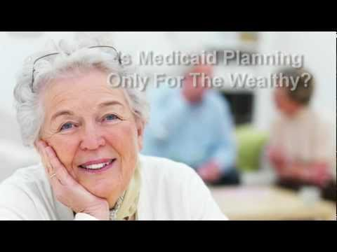 Medicaid Planning for Ohio - 330.342.4045