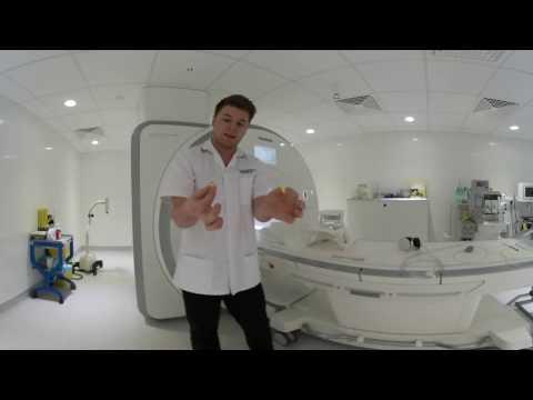 My MRI at King's
