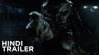 The Predator | Hindi Trailer | Fox Star India | September 14