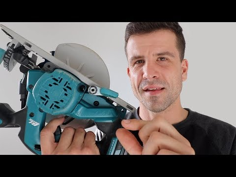 The Best Makita Circular Saw