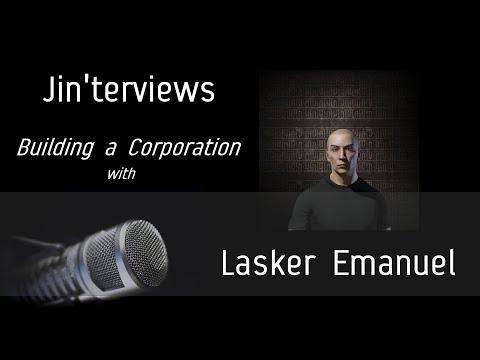 Jinterviews Lasker Emanuel On Building A Corporation