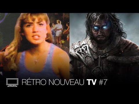 Rétro Nouveau TV #7