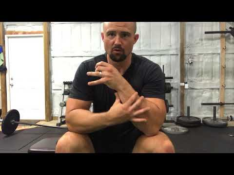 Two Ways to Strengthen Your Grip without Even Trying