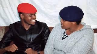 LAZIMA UCHEKE: Chalii ya R na MAMA YAKE / Unanuka Kibeberu