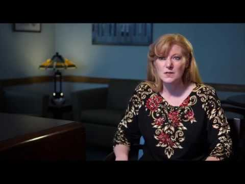 Caregiver Testimonial: Mary - the Hospice of the Western Reserve Difference