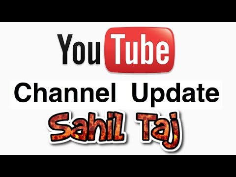 Channel Update   Thank You!!