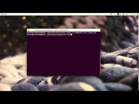 Installing Netbeans in ubuntu linux