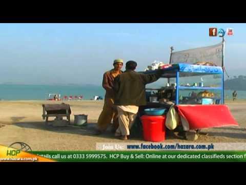 HCP Travel Desk : Khanpur Dam report