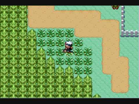 Let's Play Pokemon Ruby Part Extra 01: How to Catch Latios or Latias