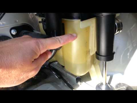 HOW TO - Diagnose Boxster Coolant Overflow Tank Leak.mp4