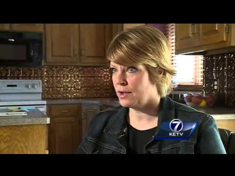 Recovering pill addict shares story to inspire others