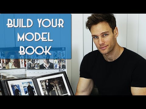 Modeling Portfolio For Beginners (Best Tips And Examples)