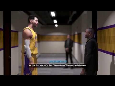 NBA 2K15 PS4 My Career - Shoe Deal: Choose Nike, Jordan, or Adidas? (45th Start, 60th Game) - S02E19