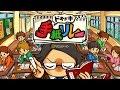 任天堂ゲームセミナー2014 ドキドキ手紙リレー