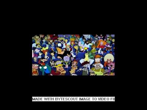 Cartoon Network Pictures