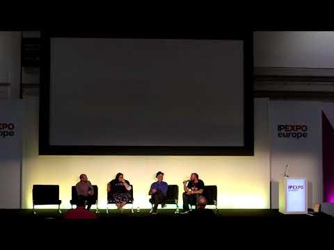 29.3 - Panel Session - DevOps 5 years - Marcus Robinson, Mandi Walls, Mark Miller