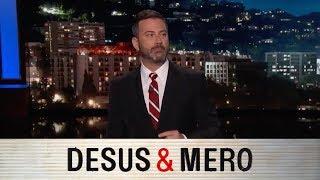 Jimmy Kimmel vs. Brian Kilmeade