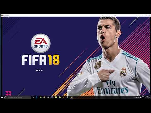 How to play FIFA 18 / FIFA 17 fullscreen (WORKS FOR ANY GAME) Windows 7/8/10 Issue fixed