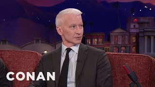 Anderson Cooper: Haiti Is One Of The Richest Countries I