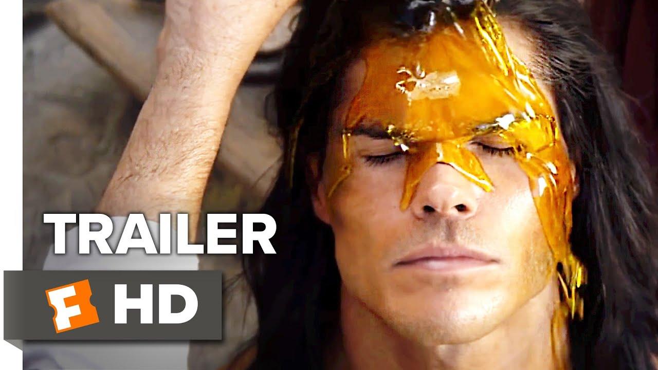 Download Samson Trailer #1 (2018)   Movieclips Indie MP3 Gratis